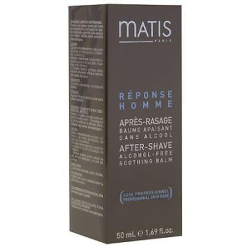 Matis Нежный успокаивающий бальзам после бритья 50 мл (Matis, )