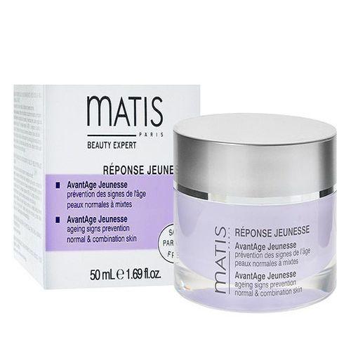 Блеск Молодости Крем предотвращающий появления первых признаков старения 50 мл (Matis) дерматофиты кожи