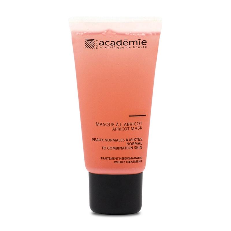 Купить Academie Абрикосовая маска Apricot mask 50 мл (Academie, Academie Visage - нормальная кожа), Франция