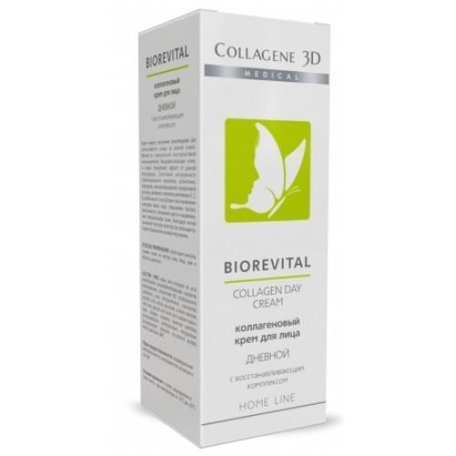 Крем для лица Дневной 30 мл (BioRevital)