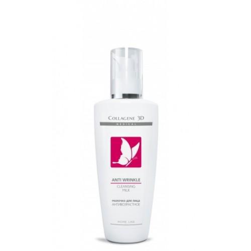 Молочко для лица антивозрастное 250 мл (Anti Wrinkle) (Collagene 3D)