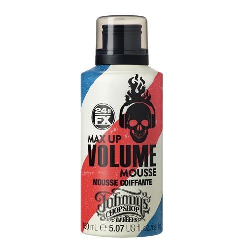 Фото - Мусс для волос 150 мл (Johnnys Chop Shop, Style) измельчитель slap chop эконом без терки