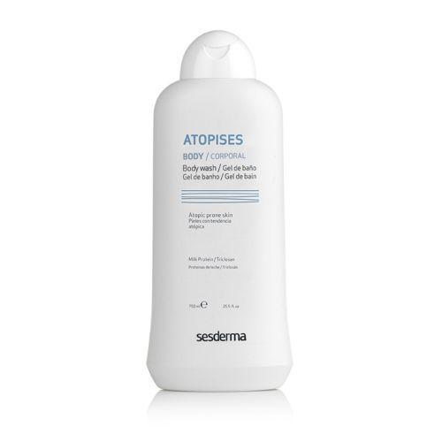 Гель для душа Atopises, 750 мл (Sesderma, Atopises) сухая кожа заболевания