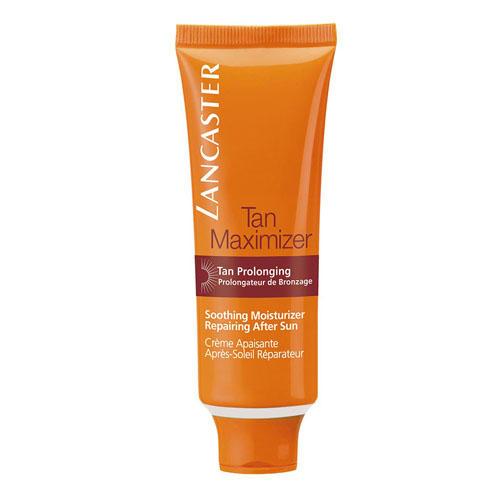 Успокаивающий увлажняющий крем - восстановление после загара для все типов кожи 250 мл (After Sun)