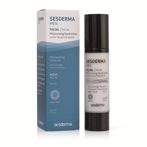 Купить Sesderma Увлажняющий лосьон, 50 мл (Sesderma, Sesderma Men), https://www.pharmacosmetica.ru/files/pharmacosmetica/reg_images/40000291.jpg