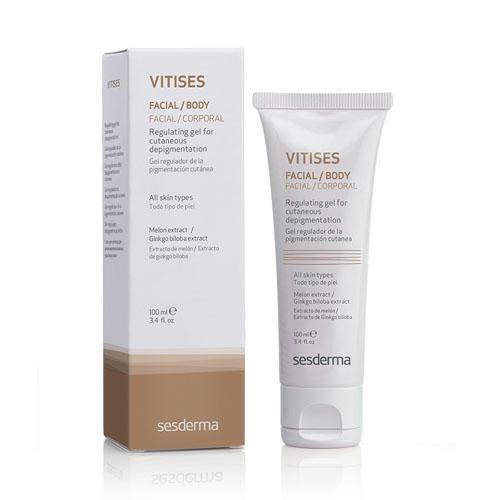 Купить Sesderma Регулирующий гель для тканевой пигментации Vitises, 100 мл (Sesderma, Vitises), Испания