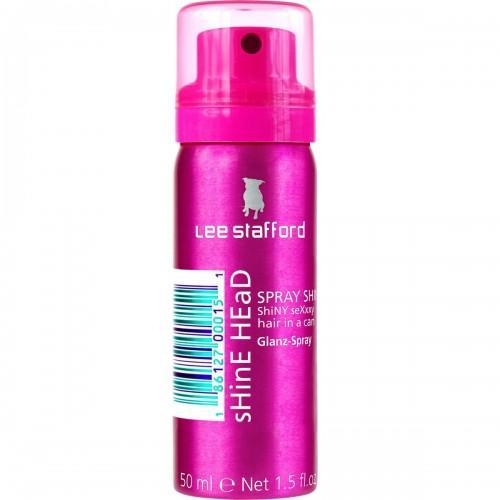 Lee stafford Mini Спрей для блеска волос 50 мл (Styling)