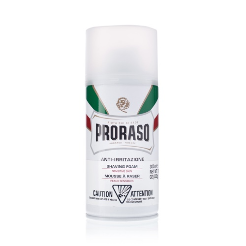 Proraso Пена для бритья для чувствительной кожи 300 мл (Proraso, Для бритья)