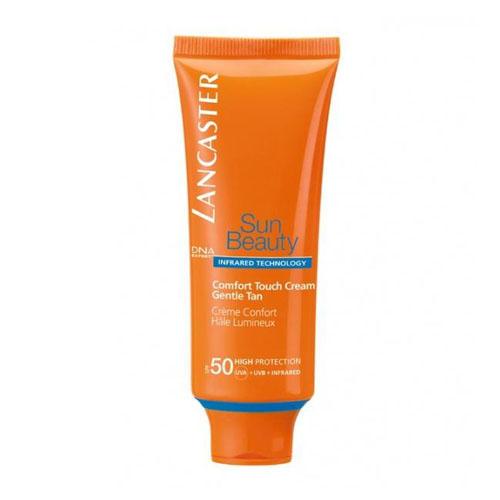 "Крем-комфорт ""Сияющий загар"" SPF50, 50 мл (Sun Beauty) от Pharmacosmetica"