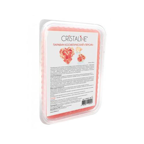 Cristaline Косметический парафин Персик 450 мл (Парафин)