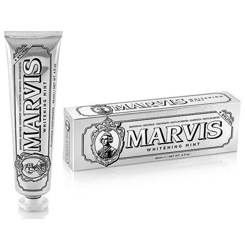 Зубная паста Мята, 85 мл (Marvis, Marvis) зубная паста мята и корица 75 мл marvis marvis