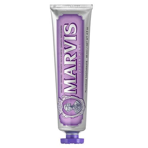 Зубная паста Мята и Жасмин, 85 мл (Marvis, Marvis) зубная паста мята и жасмин 75 мл marvis marvis