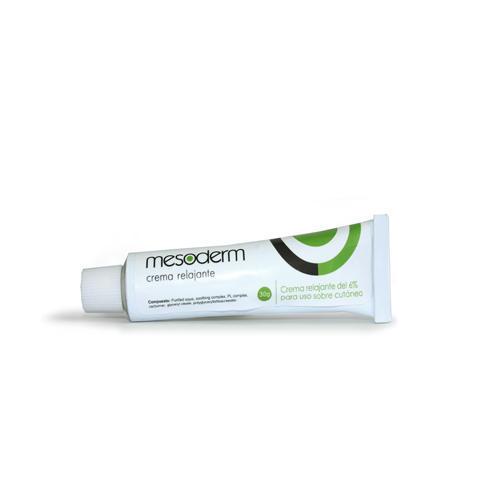 Mesoderm Подготавливающий крем 30 мл (Крем)