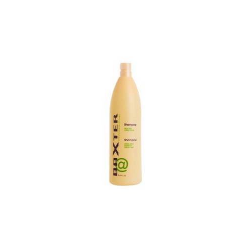 Punti Di Vista Шампунь зеленое яблоко для жирных волос 1000 мл (Punti Di Vista, Baxter)