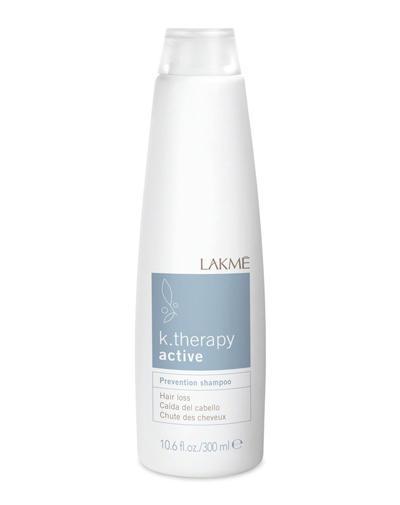 Lakme Prevention shampoo hair loss Шампунь предотвращающий выпадение волос 300 мл (Lakme, K.Therapy)