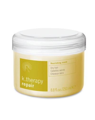 Купить Lakme Nourishing mask dry hair Маска питательная для сухих волос 250 мл (Lakme, K.Therapy), Испания