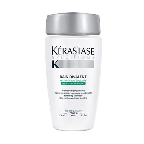 цена на ШампуньВанна двойного действия 250 мл (Kerastase, Specifique)