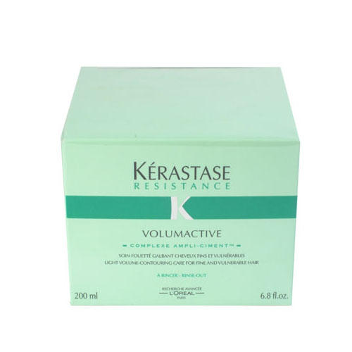 Маска Волюмактив 200 мл (Kerastase, Resistance Volumactive) kerastase volumactive