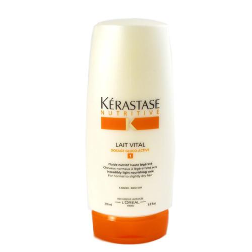 Молочко Витал 200мл (Kerastase, Nutritive) kerastase бренд