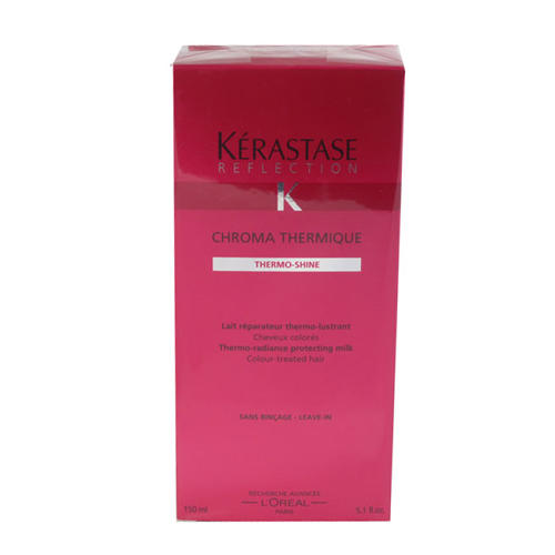 Молочко Хрома Термик 150 мл (Kerastase, Reflection)
