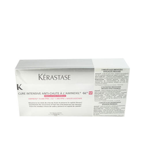 Ампулы Аминексил (10 амул х 6 мл) (Kerastase, Specifique) стоимость