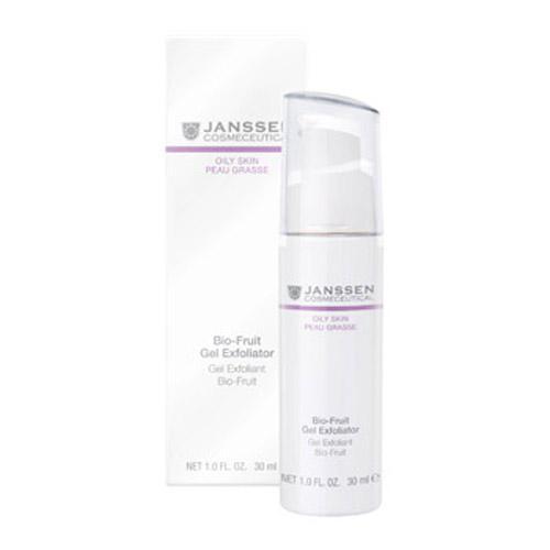 ����������� � ���������� ��������� 20%, 30 �� (Oily skin) (Janssen)