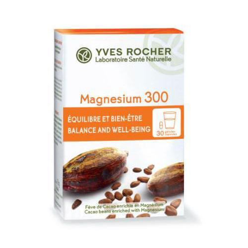 Магний 300, Баланс и Гармония, курс 15 дней (Magnesium)