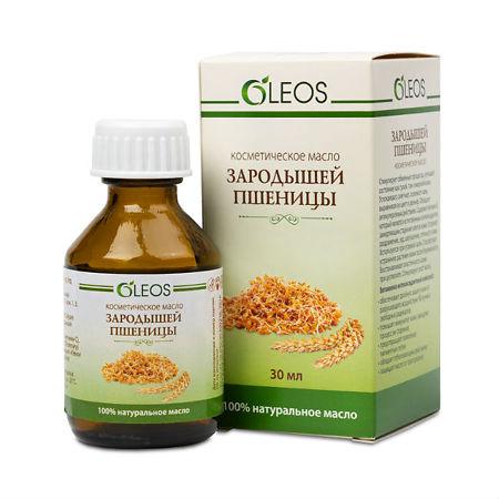 Oleos Косметическое масло Зародышей пшеницы 30 мл (Oleos, Масла косметические) недорого
