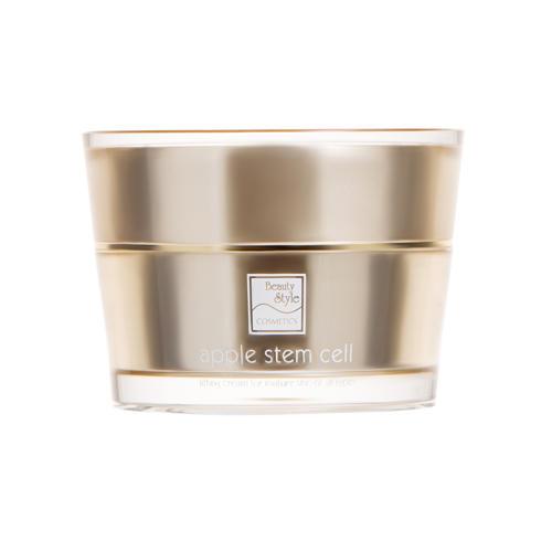 Лифтинговый крем для лица 30 мл (Beauty Style, Apple Stem Cell) beauty style увлажняющий лосьон для тела beauty style spa 4501903 500 мл