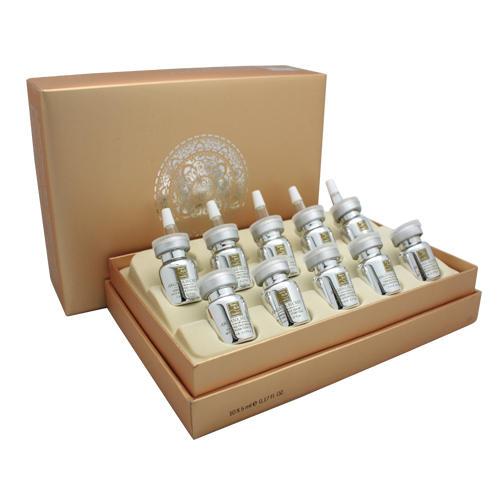 Beauty Style Укрепляющая сыворотка для лица со стволовыми клетками Арганы 10 шт х 5 мл (Argana Secret)