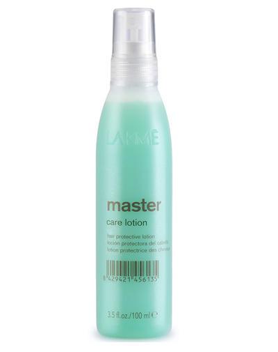 Care lotion Лосьон для ухода за волосами 100 мл (Lakme, Deep care) набор для ухода за волосами lakme lakme mp002xu0dz2c