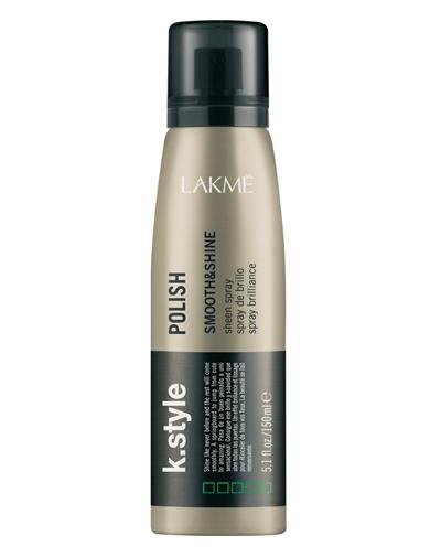 Lakme Polish Спрей-сияние для волос 150 мл (Lakme, Средства для укладки)