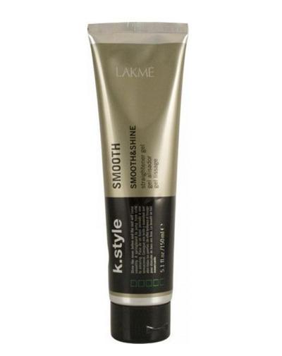 Smooth Гель выпрямляющий для укладки волос 150 мл (Lakme, Средства для укладки) lakme воск блеск для укладки волос original 100 мл