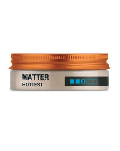 Matter Воск для укладки волос с матовым эффектом 50 мл (Lakme, Средства для укладки) lakme воск блеск для укладки волос original 100 мл