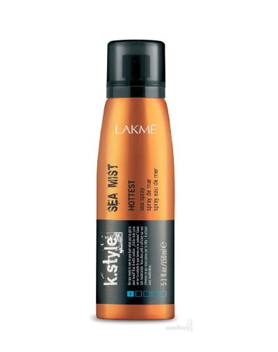Купить Lakme Sea Mist Спрей для волос 150 мл (Lakme, Стайлинг), Испания