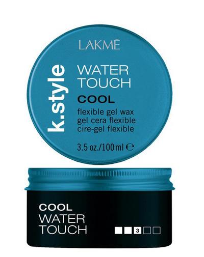 Купить Lakme Water Touch Гель-воск для эластичной фиксации 100 мл (Lakme, Средства для укладки), Испания