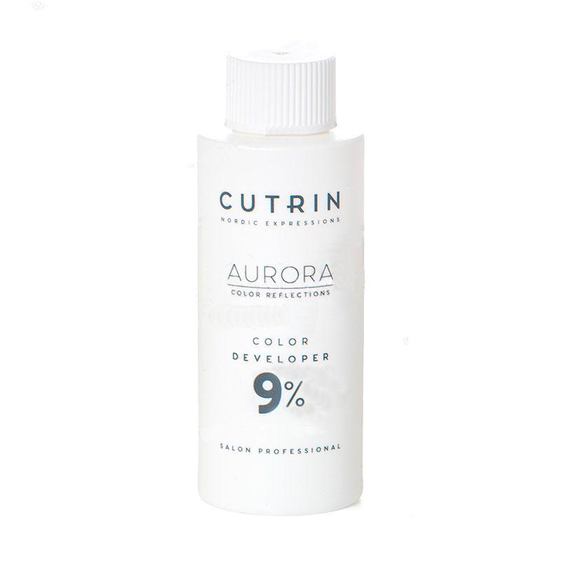 Купить Cutrin Окислитель 9% 60 мл (Cutrin, Aurora), Финляндия