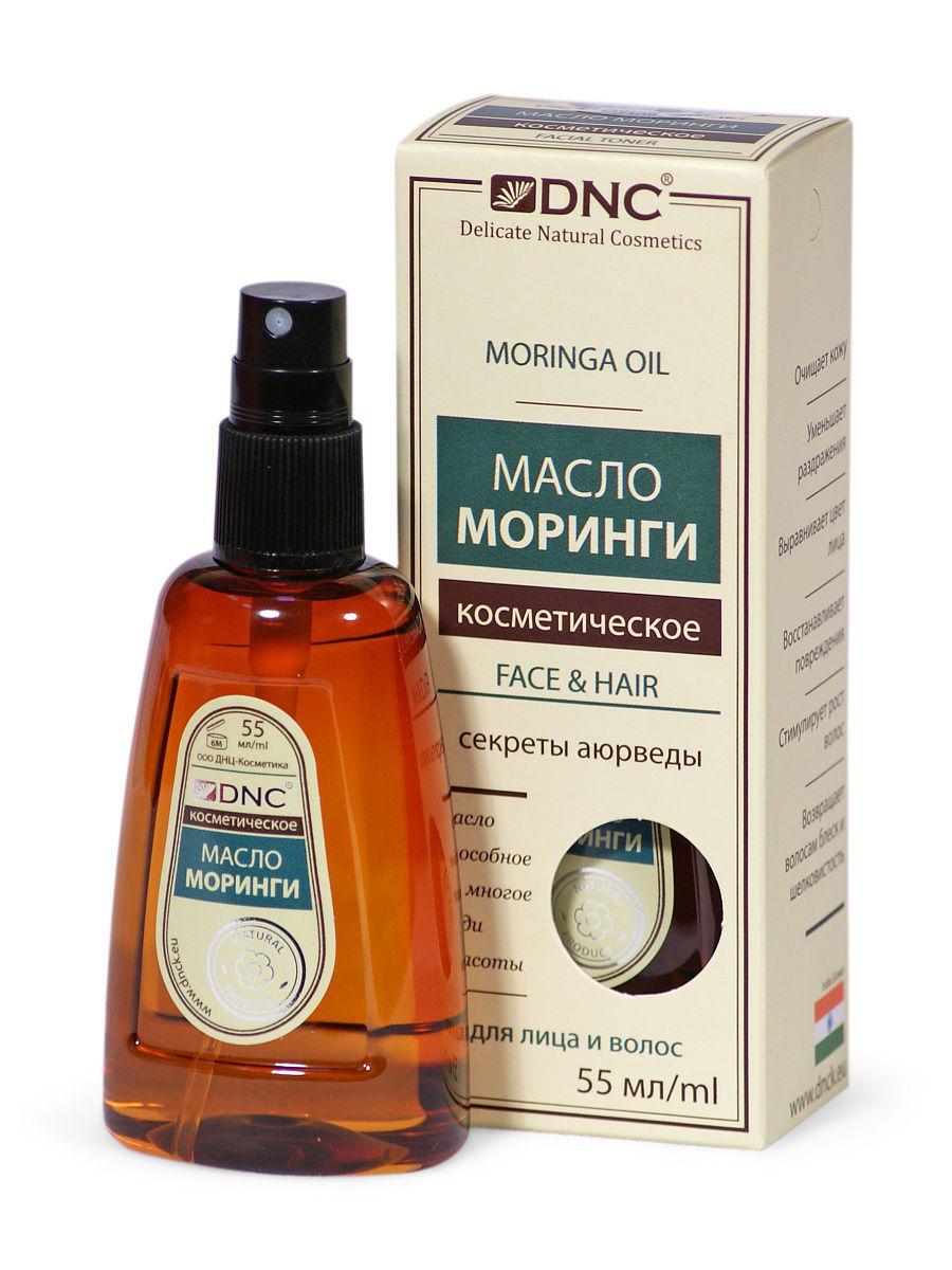 Купить DNC Kosmetika Масло Моринги, 55 мл (DNC Kosmetika, Уход за волосами), Латвия