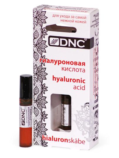 Купить DNC Kosmetika Гиалуроновая кислота (косметический гель), 3 мл (DNC Kosmetika, Уход за лицом), Латвия