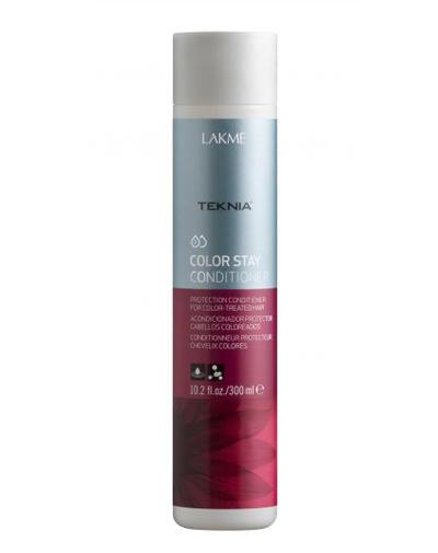 Color stay Кондиционер для защиты цвета окрашенных волос 300 мл (Lakme, Color stay)
