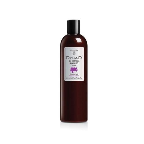 Купить Egomania Professional Шампунь для контроля жирности кожи головы 400 мл (Egomania Professional, RicHair)