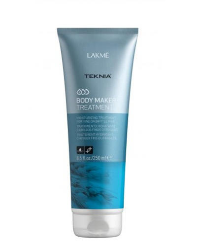 Body Maker Средство увлажняющее для придания объема волосам 250 мл (Lakme, Body Maker)
