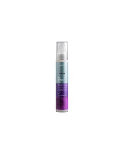 цена на Гель для придания гладкости непослушным или химически выпрямленным волосам,100 мл (Lakme, Средства для укладки)