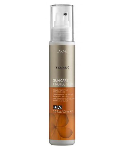 Sun care Спрей для волос солнцезащитный 100 мл (Lakme, Sun care)