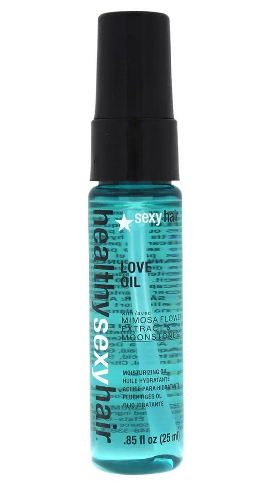 Купить Sexy Hair Масло для волос и тела Love Oil, 25 мл (Sexy Hair, Healthy Sexy Hair)