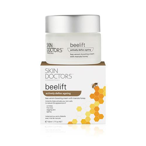 Skin Doctors Омолаживающий крем против морщин и других признаков увядания кожи Beelift 50 мл (Skin Doctors, Antiage)