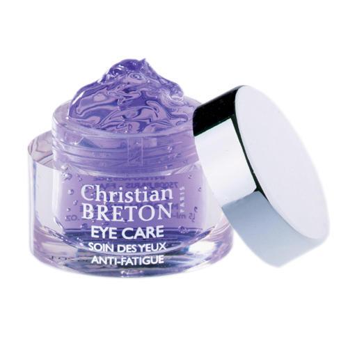Christian Breton Paris Гель для век «Лучистый взгляд» 15 мл (Christian Breton Paris, Eye Priority)