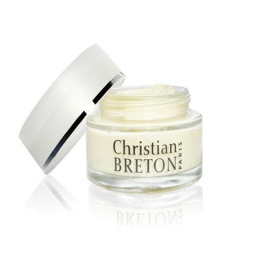 Christian Breton Paris Ночной восстанавливающий крем Энергия молодости 50 мл (Age Priority)