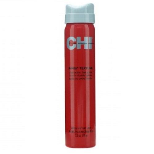 Chi Лак двойного действия 74 мл (Chi, Infra) chi infra shine infusion спрей блеск чи инфра 150 гр