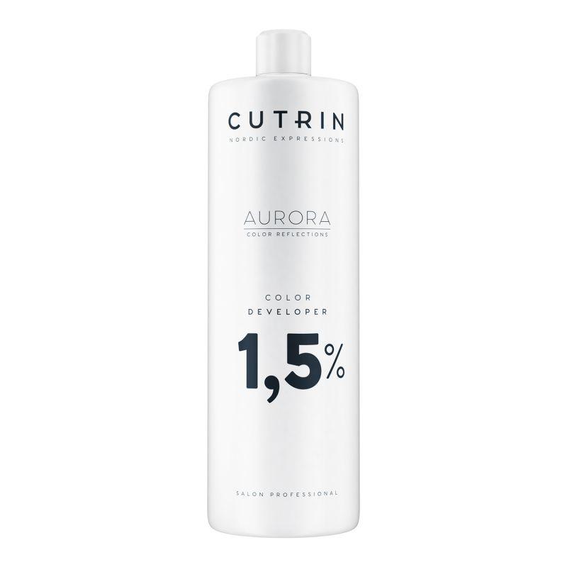 Cutrin Окислитель 1,5% 1000 мл (Cutrin, Aurora)